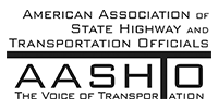 American Association of State Highways and Transportation Officials (AASHTO)