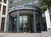 USDOT headquarters