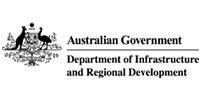 Australian dept logo