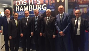 Hamburg is the host city of the ITS World Congress 2021