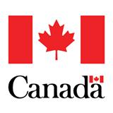 Canada Govt logo
