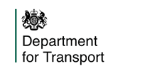 UK DfT logo
