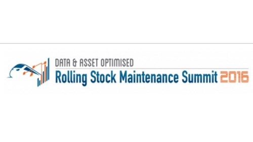 Rolling Stock Maintenance Summit 2016