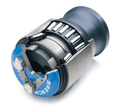 Amsted Rail - Tapered Roller Bearings