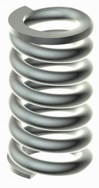 Amsted Rail - Coil Springs