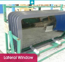 Barat Group - Lateral Windows