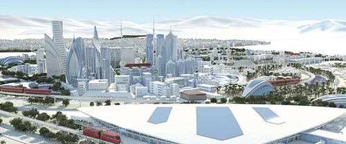 Bombardier - Transport - Smart Cities