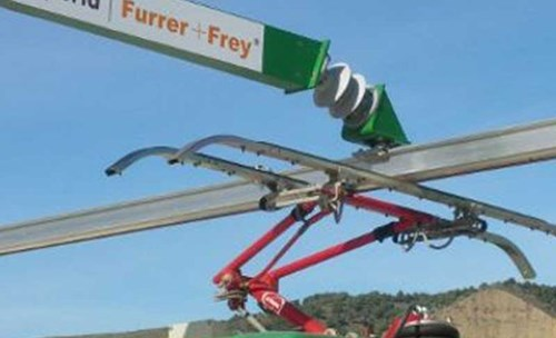 Furrer + Frey - Rapid Charge