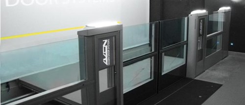 Gilgen Door Systems - Metrolight