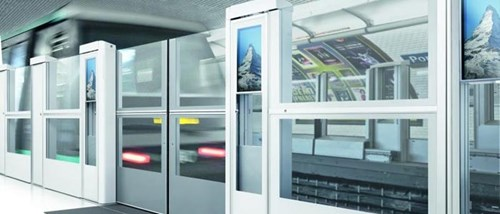 Gilgen Door Systems - Platform Screen Doors