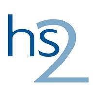 HS2 Limited logo