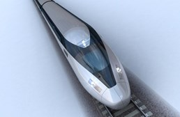 HS2 reveals bidders in race for £2.75 billion trains contract