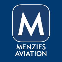 Menzies Aviation logo
