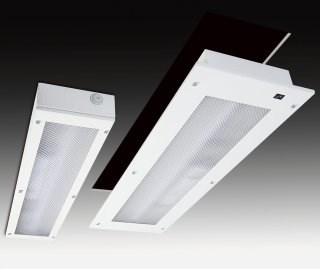 SEC Lighting - Siemens X4+