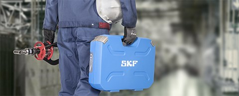 SKF - Maintenance Products