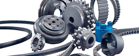 SKF - Power Transmission Products