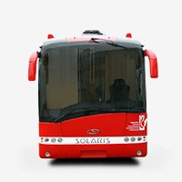 Solaris Bus & Coach - Special Vehicles