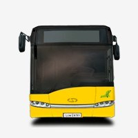 Solaris Bus & Coach - Urbino Low Entry