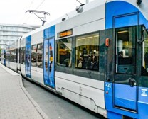 Expansion of light rail line in Stockholm to start