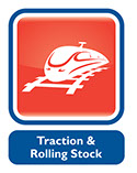 Unipart Rail - Traction and Rolling Stock