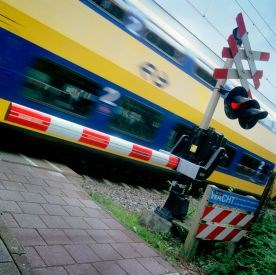 Vialis - Level Crossing