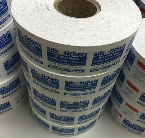 Rolls and labels