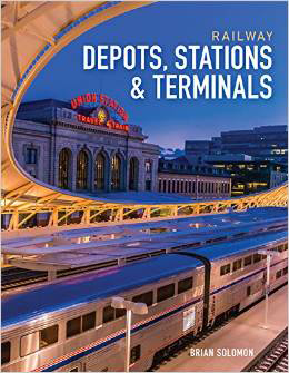 Railway Depots, Stations & Terminals