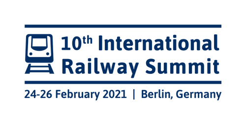 10th International Railway Summit