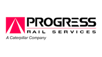 Progress Rail Logo