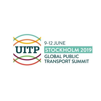 2019 UITP Global Public Transport Summit