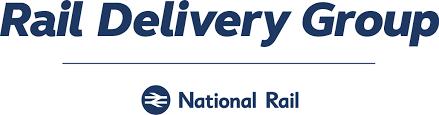 Rail group logo