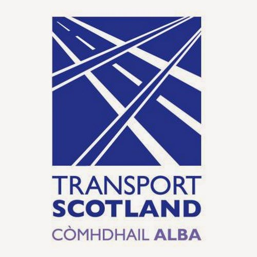Transport Scotland logo