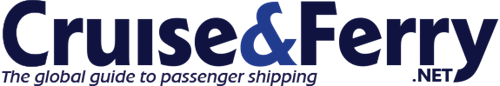 Cruise and Ferry Logo