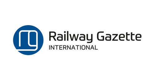 Railway Gazette Logo