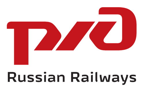 Russian Railways Logo