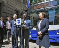 MTA NYC Transit Unveils Comprehensive Plan to Reimagine Bus System