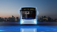 BAE Systems unveils new electric propulsion system for transit buses