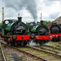 Heritage railway get a boost from Metro's £70m depot project