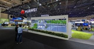 Huawei Smart City OS debuts at CEBIT 2018