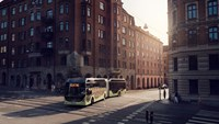 Volvo Buses continues to electrify Europe