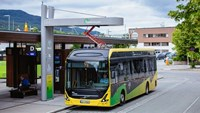 Norwegian cities invest in the future with electric Volvo buses