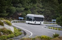 Already the third order before the world premiere at the International Commercial Vehicle Show (IAA) Preview Daimler Buses
