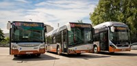 STIB-MIVB specifies Westermo technology for new electric/hybrid buses
