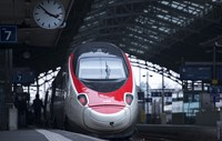 Alstom to upgrade control system on high-speed trains in Switzerland