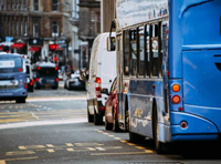 £9 million Scottish Ultra-Low Emission Bus Scheme opens