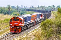 Progress Rail awarded Indonesian locomotive contract