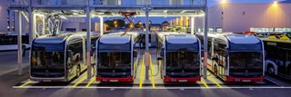 The next step for e-mobility at Daimler Buses