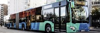 23 CapaCity L buses from Mercedes-Benz soon driving in Sweden
