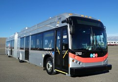 US DOT announces $75M grant for rapid transit project in Albuquerque