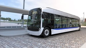 Alstom Aptis chosen by the metropolitan area of Toulon